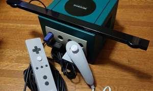 Okazuje się, że istniał Wiimote do Nintendo Gamecube!