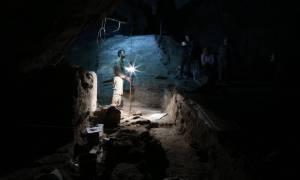 11.000-letnie DNA ujawnia wskazówki dot. tego kim byli pierwsi Amerykanie