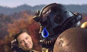 Recenzja Fallout 76, czyli radioaktywny odpad