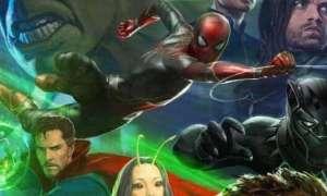 Trailer Avengers 4 może ukazać się już w piątek?