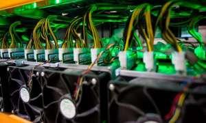 Wydobywanie Bitcoinów wymaga więcej energii niż prawdziwe górnictwo