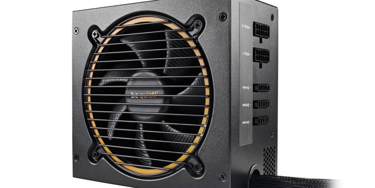 Pure Power 11 500W