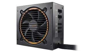 Test zasilacza be quiet! Pure Power 11 500W CM