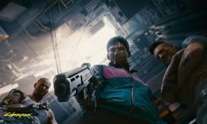 Cyberpunk 2077 będzie miał coś wspólnego z Red Dead Redemption 2