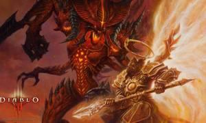 Blizzard prosi fana o usunięcia strony PlayDiablo4.com