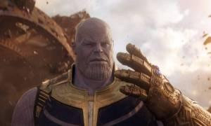 Wiemy kiedy Avengers: Infinity War trafi na Netflixa
