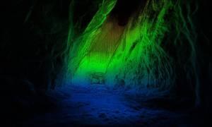 Te drony mapują kopalnie i tunele