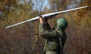 Rosyjska armia będzie szkolona przeciwko dronom