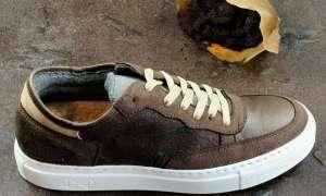 Co powiecie na luksusowe buty stworzone z kawy
