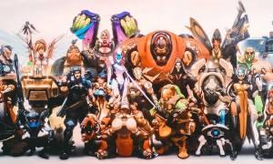 Blizzard nie wyklucza emerytury dla bohaterów Overwatch