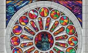Recenzja gry planszowej Sagrada