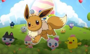 Powstaje Tamagotchi Pokemon!