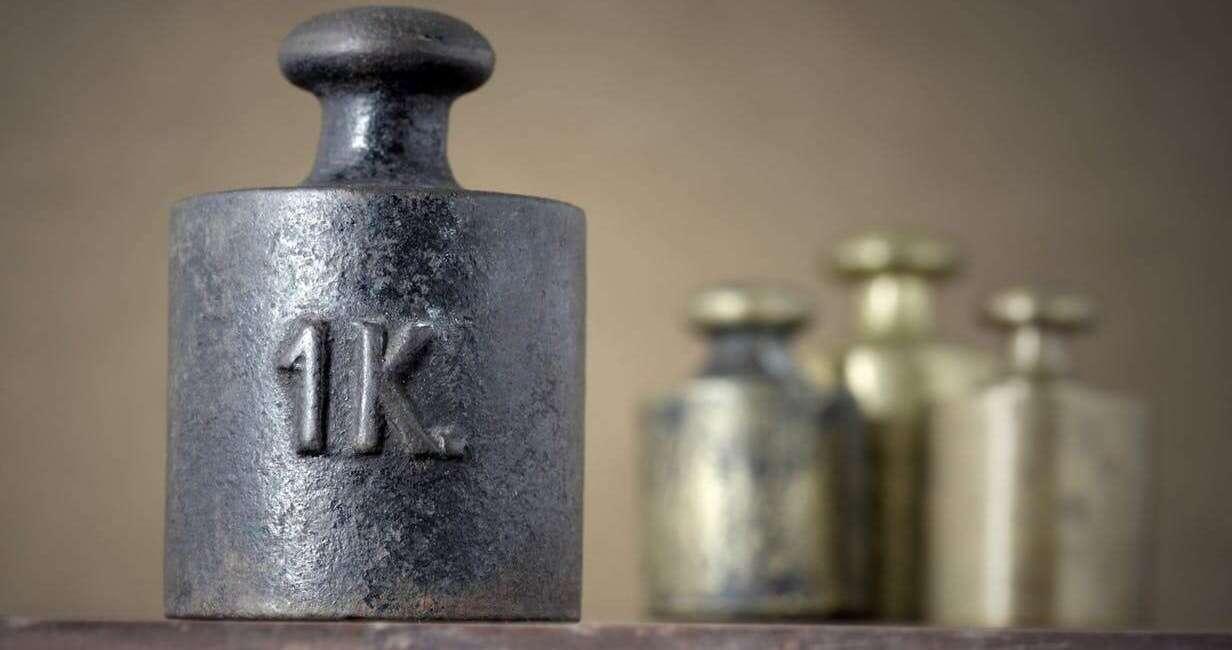 Oficjalna definicja kilograma, nowa definicja kilograma, kilogram, definicja kilograma