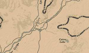 Ta mapa Red Dead Redemption 2 pozwoli Wam osiągnąć 100 procent gry!