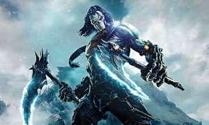 Wizualna aktualizacja do Darksiders I oraz II na Xbox One X