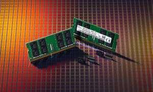 SK Hynix stworzył 10 nm układy pamięci DDR4 DRAM