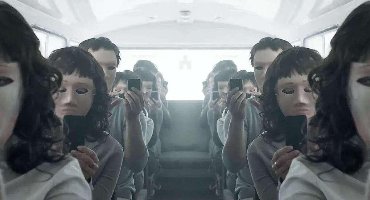 Black mirror, 5. sezon Black mirror, 5 sezon Black mirror, piaty sezon Black mirror, premiera Black mirror, data premiery Black mirror,