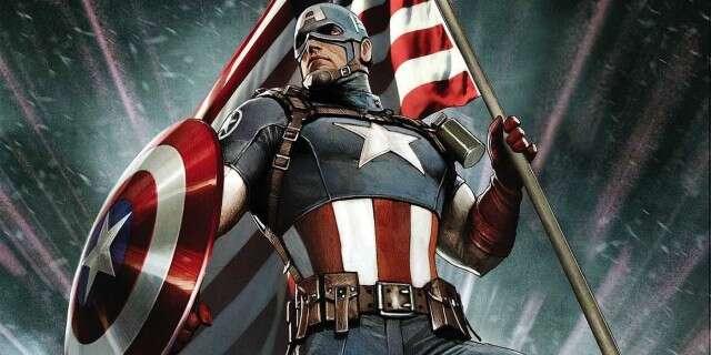 To jeszcze nie koniec Kapitana Ameryki