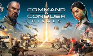Premiera Command & Conquer: Rivals – czy gra przekona do siebie graczy?