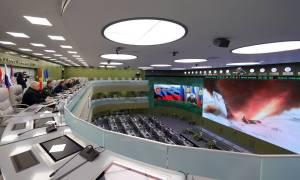 Rosja przetestowała pocisk hipersoniczny