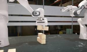 Nvidia udostępniła za darmo silnik PhysX do symulacji fizyki