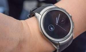 Google patentuje ciekawy pomysł na sterowanie smartwatchem