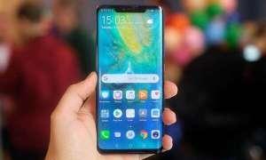 Huawei pracuje nad alternatywą dla Androida
