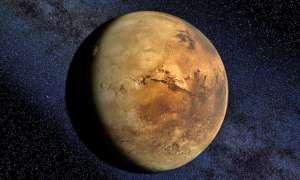 Elon Musk sugeruje kto może być pierwszym mieszkańcem Marsa
