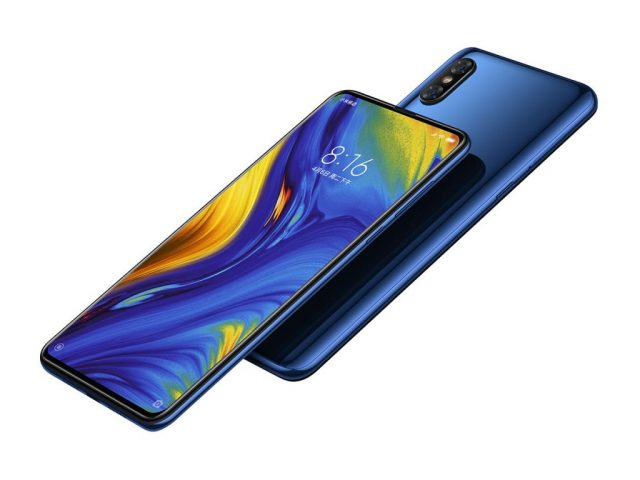 Xiaomi Mi Mix 3, android 9 Xiaomi Mi Mix 3, android pie Xiaomi Mi Mix 3, globalna wersja Xiaomi Mi Mix 3