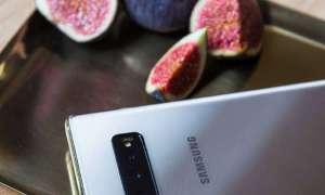 SM-G977 czyli limitowana edycja Galaxy S10