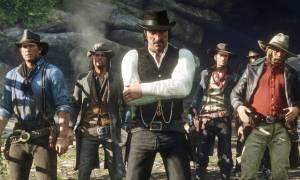 Nowe tryby gry w Red Dead Online wyciekły przed zapowiedzią