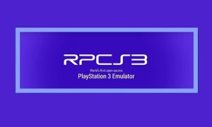 Emulator PlayStation 3 RPCS3 radzi sobie coraz lepiej!