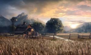 Zwiastun nowego Far Cry ukazuję markę w radioaktywnym świetle