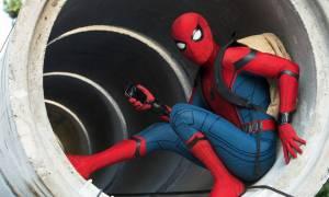 Opis zwiastuna Spider-Man: Far From Home. Nowy strój Parkera!