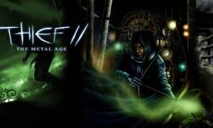 Mod do Thief 2 sprawia, że gra jest odmłodzona o kilka lat!