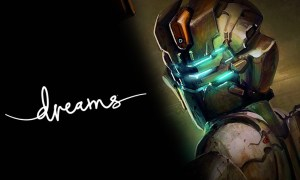 Dead Space odtworzone w Dreams na PlayStation 4