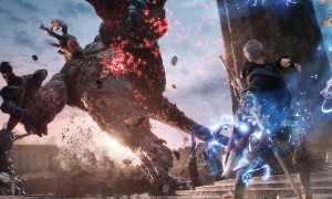 Demo Devil May Cry 5 na PlayStation 4 – wiemy kiedy pobierzemy grę na konsolę Sony!