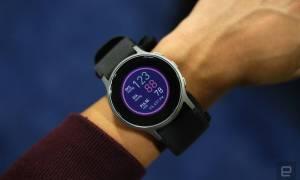HeartGuide to nowy czujnik ciśnienia w smartwatchu