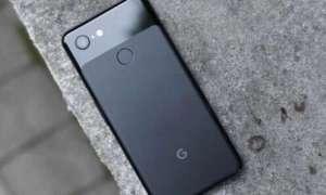 Google Pixel 3 XL Lite zauważony na Geekbench