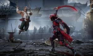 Mortal Kombat 11 na Nintendo Switch nie jest tworzony przez NetherRealm!