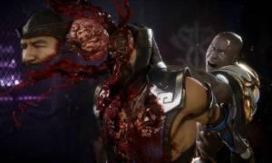 Mortal Kombat 11 z wczesnym dostępem za zakup w przedsprzedaży