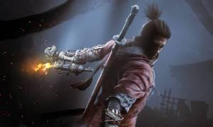 Nowy gameplay z Sekiro Shadows Die Twice prezentuje etap rozegrany w nocy