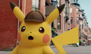 Powstanie spin-off Detective Pikachu!