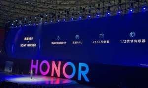 Wyciekła specyfikacja Honor 9X Pro