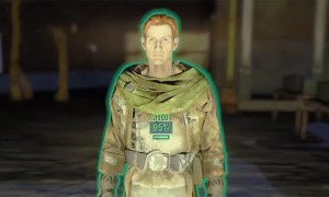 Odnaleziono Developer Room w Fallout 76 z ludzkim NPC