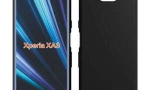 Sony Xperia XA3, XA3 Ultra i L3 z certyfikatem Bluetooth