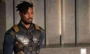 Killmonger powróci w Czarnej Panterze 2?