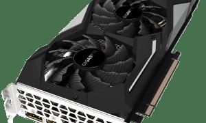 Test Gigabyte GeForce GTX 1660 Ti Gaming OC