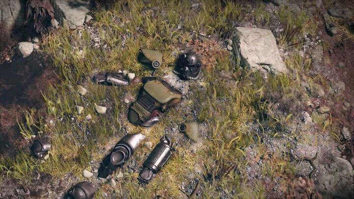 X-kom dodawał Fallout 76 do nakładek na gałki za 19 zł