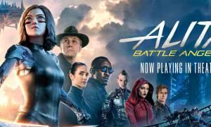 Recenzja filmu Alita: Battle Angel